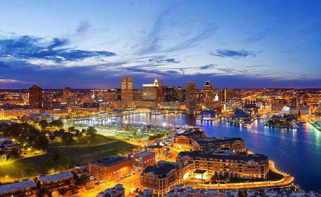 Baltimore loans